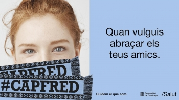 Hivern #CAPFRED Banner TV noia